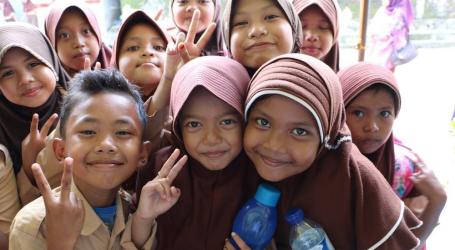 الحكومة : حماية الطفل مسؤولية جماعية