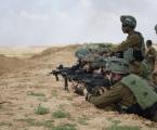 قوات الاحتلال تطلق النار شمالي وجنوبي قطاع غزة