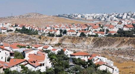 فلسطين:16 سفيراً أوروبياً يحتجون لدى وزارة الخارجية الإسرائيلية بسبب البناء في أراصي فلسطينية