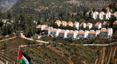 """خمسة دول أوربية تطالب إسرائيل بوقف """"فوري"""" لخطط الاستيطان الأخيرة"""