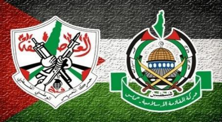 القاهرة.. فتح وحماس تتفاهمان على نقاط لتحقيق المصالحة