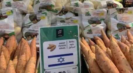 فلسطين: تسويق منتجات المستوطنات للإمارات شرعنة للاستيطان