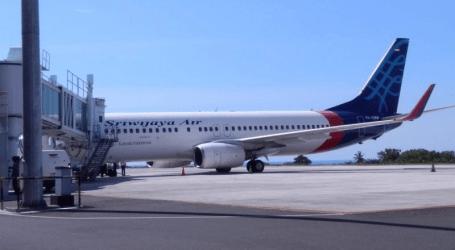 وزير النقل يؤكد نقطة تحطم طائرة سريويجايا الجوية