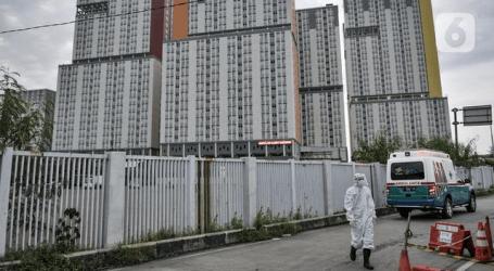 تعلن إندونيسيا عن 6208 حالة إصابة جديدة بـ كوفيد-19 في يوم واحد