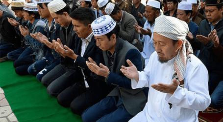 """خبراء أمميون """"قلقون""""من انتهاكات الصين بحق الأويغور"""