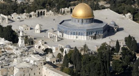 هنية: ما يجري في المدينة المقدسة تأكيد على عروبة وإسلامية وفلسطينية القدس