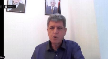 السفيرالفلسطيني زهير يدعو إلى وحدة المسلمين لتحرير فلسطين