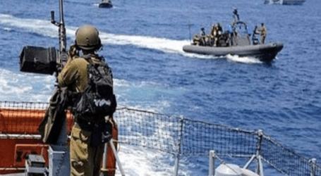 إصابة صياد فلسطيني برصاص إسرائيلي قبالة شاطئ غزة
