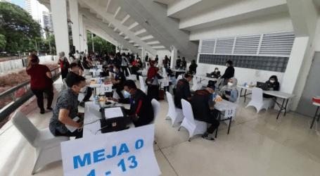 إندونيسيا تعلن عن نوع جديد من كوفيد-19 من الهند قد دخل إندونيسيا