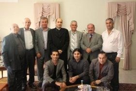 زيارة جمعية باز