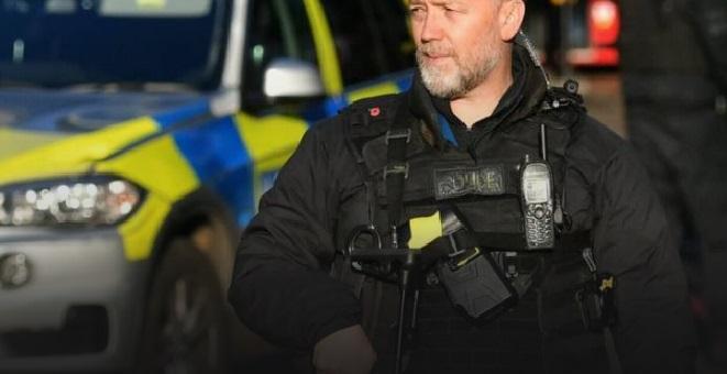 """الشرطة البريطانية تعتقل شخصاً بعد حادثة طعن في منطقة """"لندن بريدج"""" وأنباء عن وقوع إصابات"""