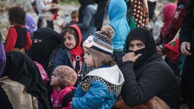 الأمم المتحدة تحذر من أن الأطفال في سوريا هم الأكثر تضررا