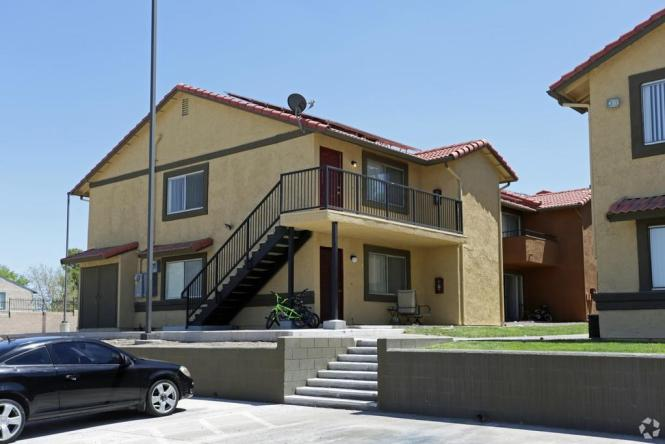 Barstow Ca Als Apartments And