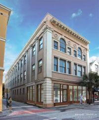Downtown Charleston, Charleston, SC Apartments for Rent ...