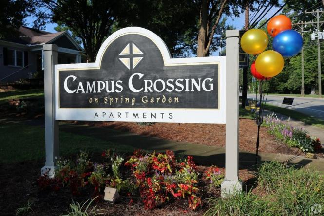 2813 Spring Garden St Greensboro Nc