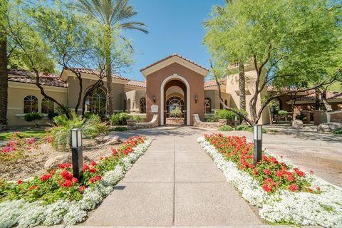Photo Of 17212 N Scottsdale Rd Az 85255