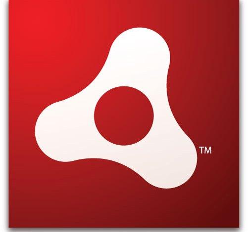 تحميل برنامج Adobe Air - لبرمجة لعمل تطبيقات الاندرويد