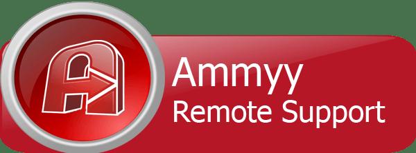 التحكم عن بعد في الكمبيوتر مع تحميل برنامج Ammyy Admin