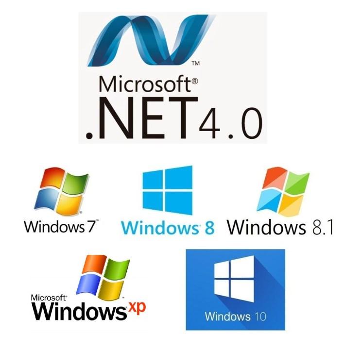 نت فروم ورك 4 تحميل برنامج NET Framework 4 كامل لويندوز 10 و XP -01