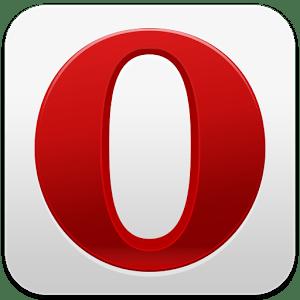 تحميل اوبرا تنزيل opera المتصفح الاحمر