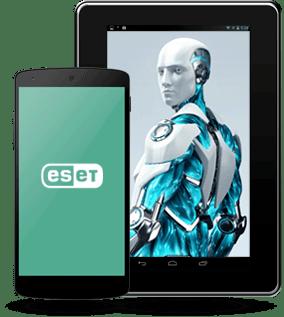تحميل برنامج eset mobile security android ايست للموبايل