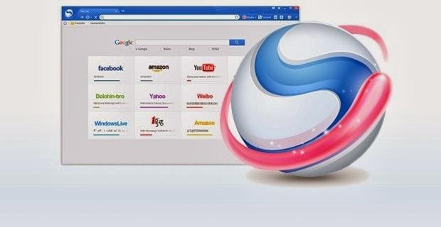 تحميل متصفح بايدو سبارك baidu spark browser