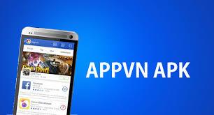 تحميل برنامجAppvn Apkمتجر التطبيقات والألعاب