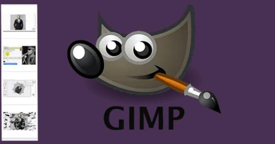 تحميل برنامج جيمب gimp لتعديل الصور