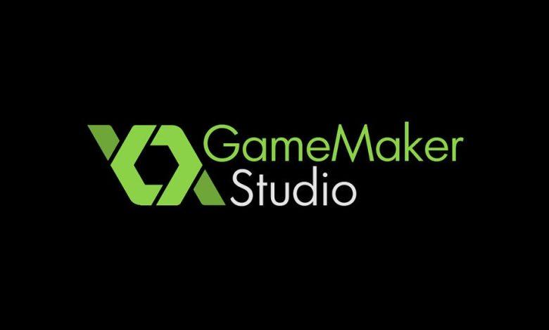 تحميل برنامج صانع الالعاب باللغة العربية Game Maker