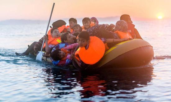 هجرة السوريين