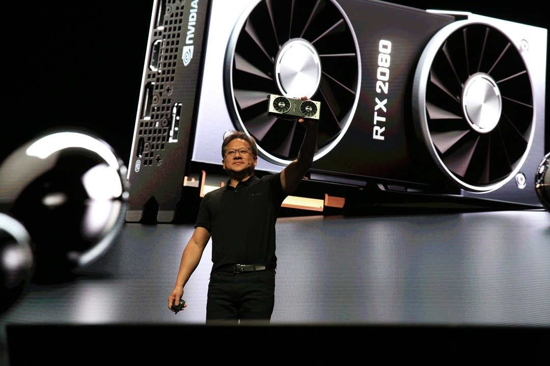 GeForce 2080 Ti