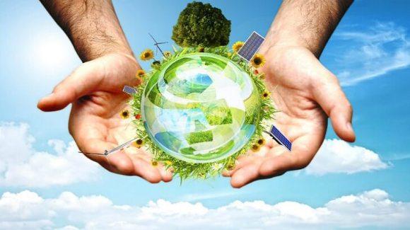 """""""الان"""" مقال عن البيئة بالانجليزي   برجراف عن البيئة"""