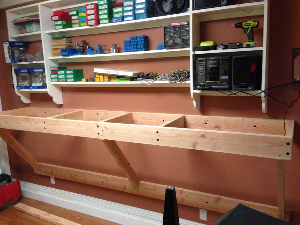 reloading bench tips ar15