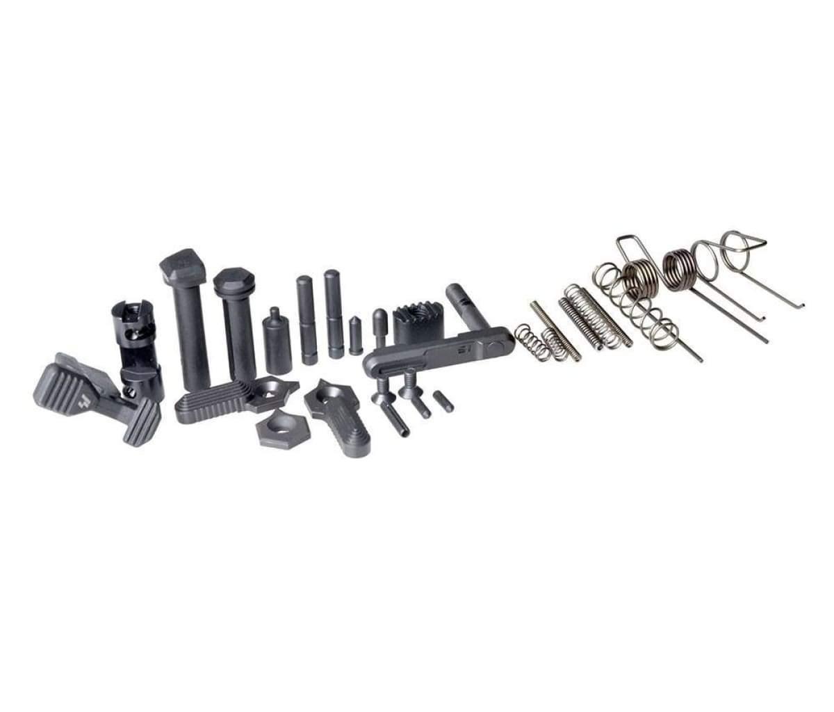 Strike Industries Ar 15 Enhanced Lower Receiver Parts Kit
