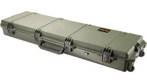 Pelican iM3300 Storm Case with Foam (Olive Drab) IM3300-30001