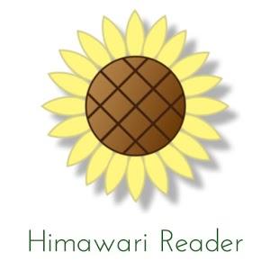 Himawari Reader icon