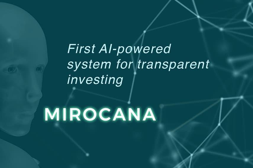 مشروع ميروكانا mirocana