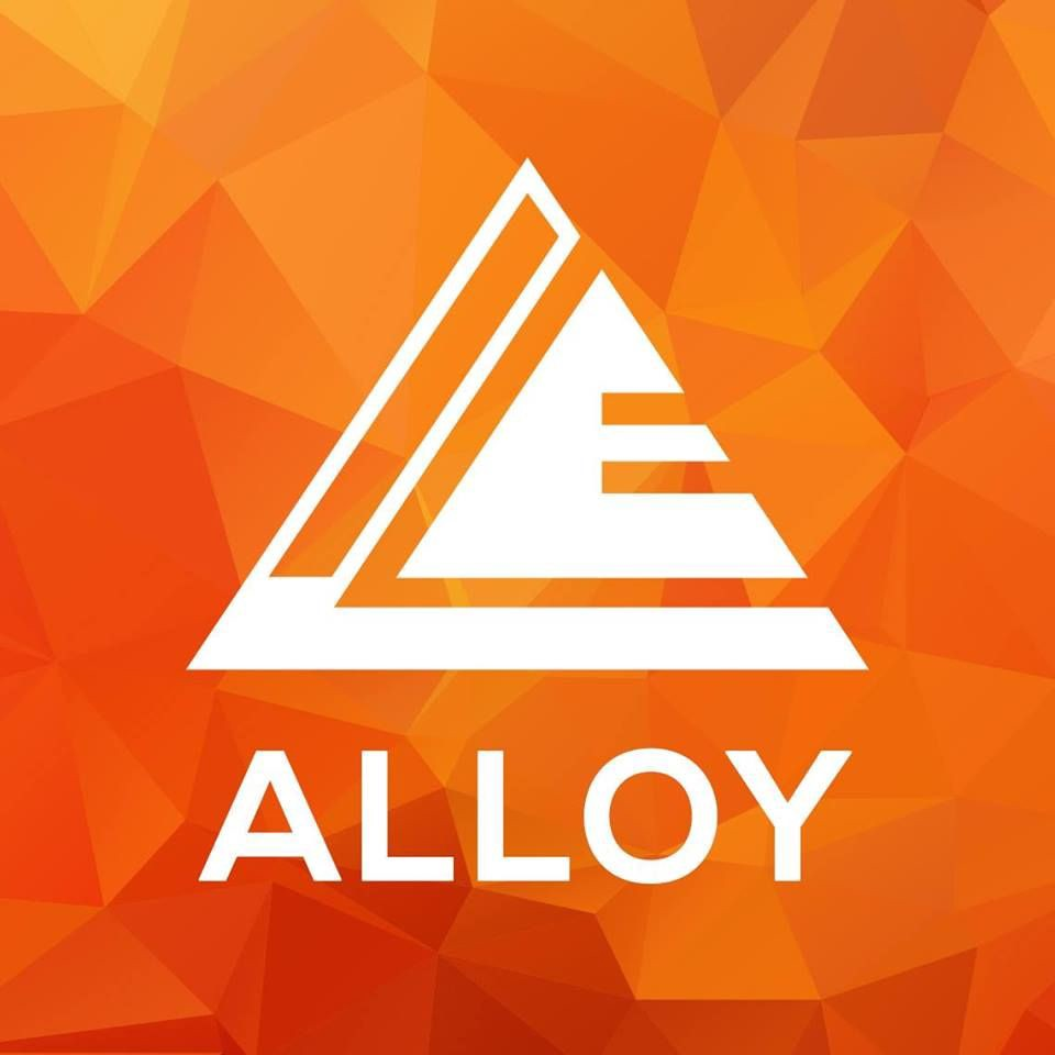 alloy مشروع
