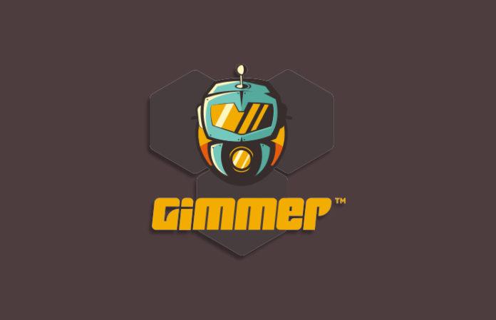 مشروع gimmer ico
