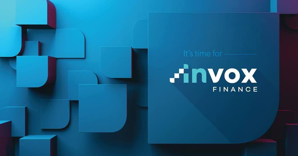 مشروع invox