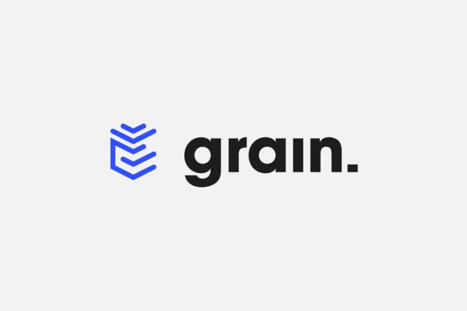 grain مشروع