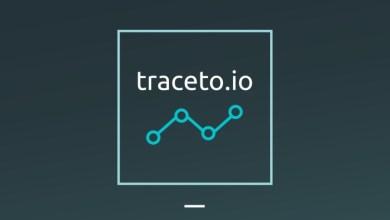 مشروع traceto