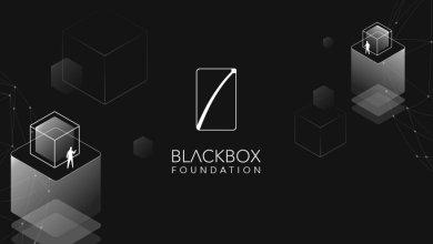 مشروع blackbox