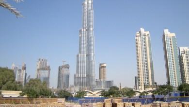 حكومة دبي تسعى لإنشاء أول محكمة تدار بواسطة تكنولوجيا البلوكشين
