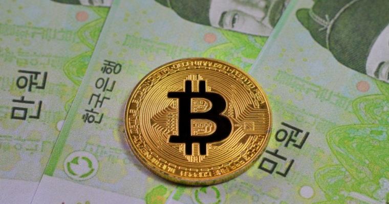 البنك المركزي لكوريا الجنوبية و كيميتشي بريميوم