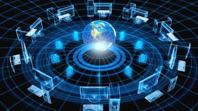 الهوية الرقمية تكنولوجيا البلوكشين