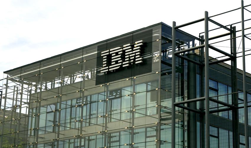 شركة ibm والبلوكشين