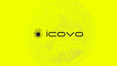 مشروع icovo
