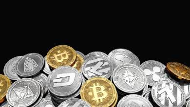 العملات الرقمية و العملات البديلة و الفورك و التوكن