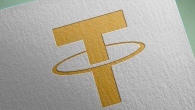 عملة التيثر